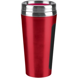 Dual Grip Travel Tumbler for Your Church