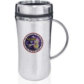 Dunhil Travel Mug for your School