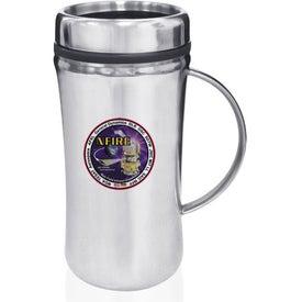 Dunhil Travel Mug for your School