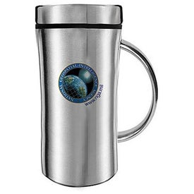 Dunhil Travel Mug