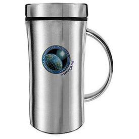 Dunhil Travel Mug for Your Organization