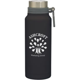 Easton Stainless Steel Growlers (40 Oz.)