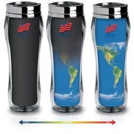 Eclipse Global Tumbler (16 Oz.)