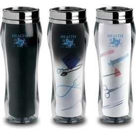 Eclipse Medical Tumbler (16 Oz.)