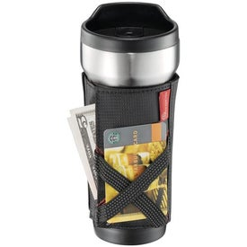 Elleven Series Travel Tumbler with Your Slogan