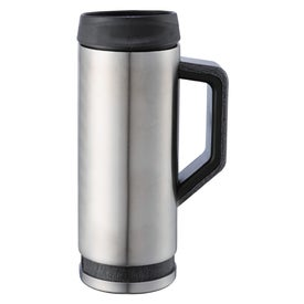 Branded Elleven Series Travel Mug