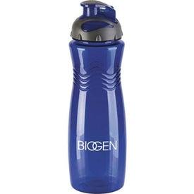 Printed Emersion Bottle