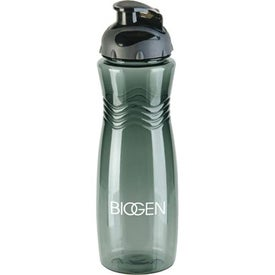 Emersion Bottle with Your Slogan