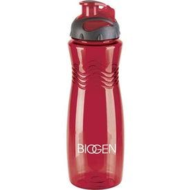 Customized Emersion Bottle