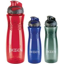 Emersion Bottle