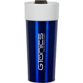 Empire Ceramic Stainless Tumbler (14 Oz.)
