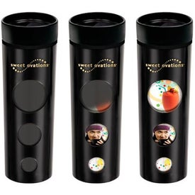 Promotional Equinox Heat Tumbler