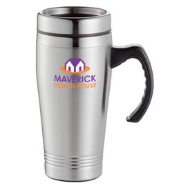 Everest Travel Mug (14 Oz.)