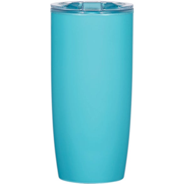 Light Blue Everest Tumbler