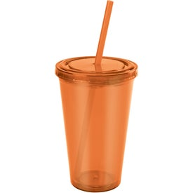 Company Everyday Plastic Cup Tumbler