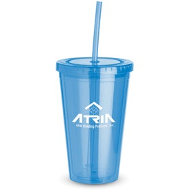 Everyday Plastic Cup Tumbler for Your Company