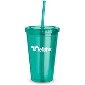 Everyday Plastic Cup Tumbler for Marketing