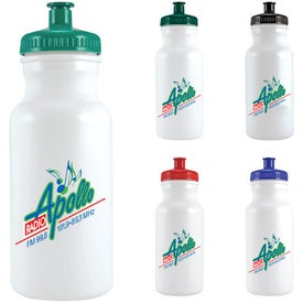 Evolve Fitness Bottle for your School