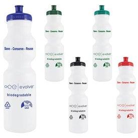 Evolve Fitness Bottle Giveaways