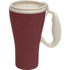 Evolve Good Time Mug Printed with Your Logo