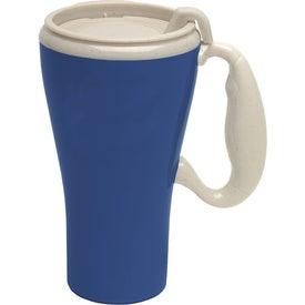 Evolve Good Time Mug for Advertising