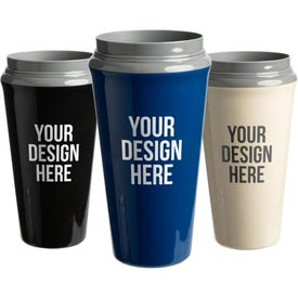 Evolve Infinity Eco- Friendly Tumbler (16 Oz.)