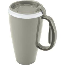 Imprinted Evolve Journey Mug