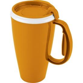 Evolve Journey Mug for Promotion