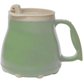 Custom Evolve Low Rider Mug