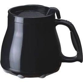Printed Evolve Low Rider Mug