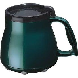 Personalized Evolve Low Rider Mug