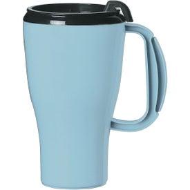 Customizable Evolve Omega Mug for Marketing