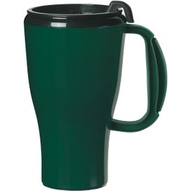 Promotional Customizable Evolve Omega Mug