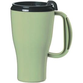 Printed Evolve Omega Mug