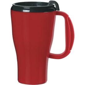 Printed Customizable Evolve Omega Mug