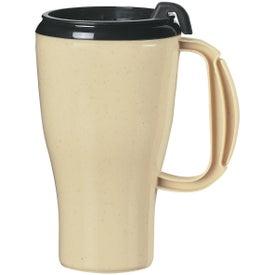 Customizable Evolve Omega Mug for Promotion