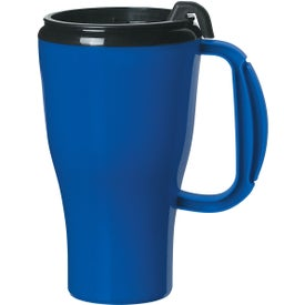 Evolve Omega Mug Imprinted with Your Logo