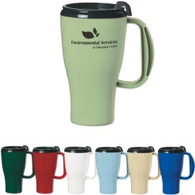Customizable Evolve Omega Mug (16 Oz.)