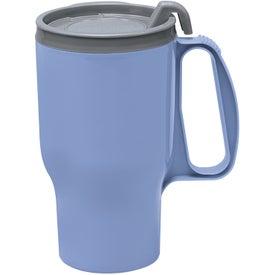 Evolve Traveler Mug for your School