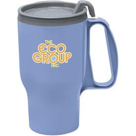 Evolve Traveler Mug for Your Organization