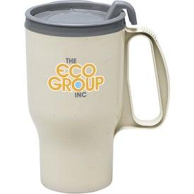 Evolve Traveler Mug for Promotion