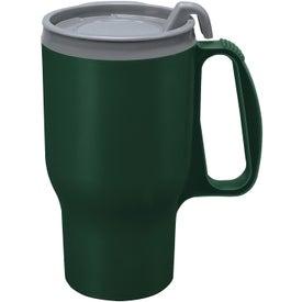 Promotional Evolve Traveler Mug