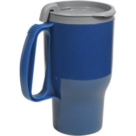Customized Evolve Traveler Mug