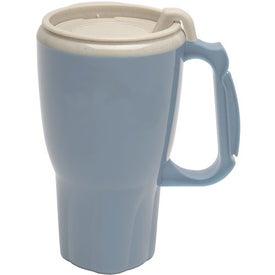 Evolve Twister Mug Imprinted with Your Logo