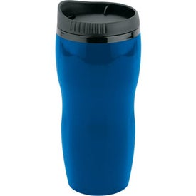 Executive Ceramic Style Tumbler Imprinted with Your Logo
