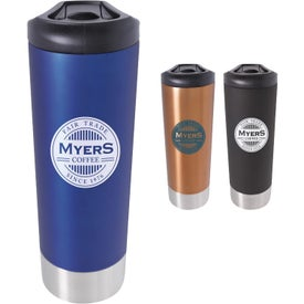 Executive Vacuum Tumbler (18 Oz.)