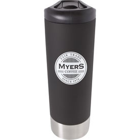 Executive Vacuum Tumblers (18 Oz.)