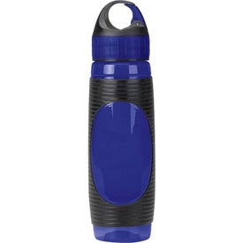 Expedition Carabiner Bottle for your School