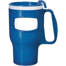 Extreme Travel Mug for Your Organization