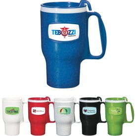 Extreme Travel Mug (16 Oz.)